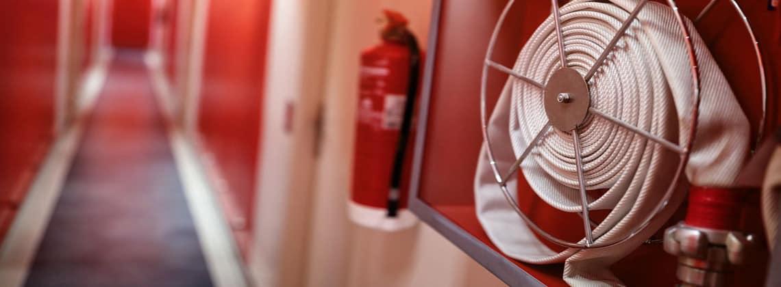 Consulenza e Progettazione Antincendio